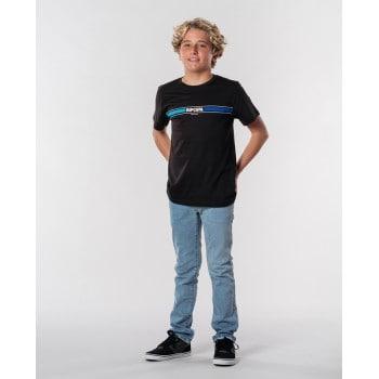 T-shirt Mama Horizon Boy...