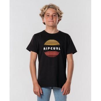 T-shirt El Mama-Boy Rip Curl