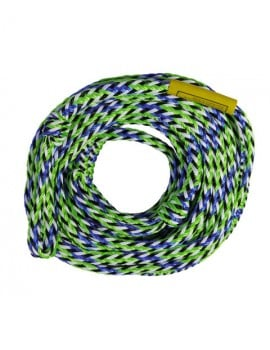 Corde jobe bungee towable rope