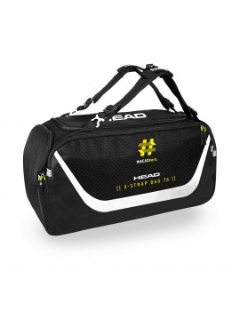 Sac head hero x-strap bag 76