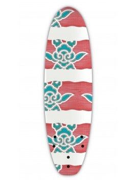 SURF OXBOW PAINT 6'6...