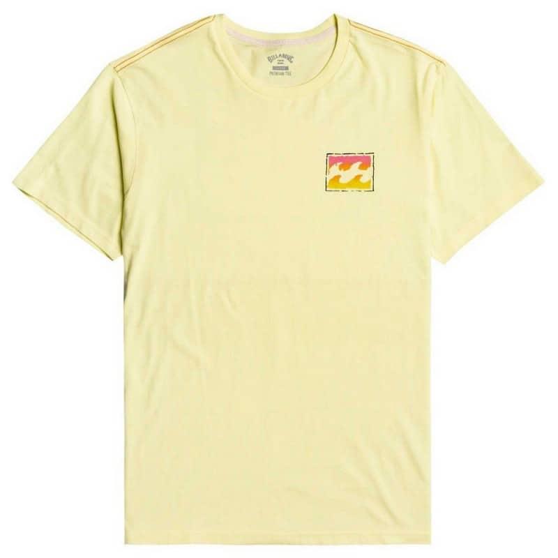 T-shirt Unity Paint  Billabong