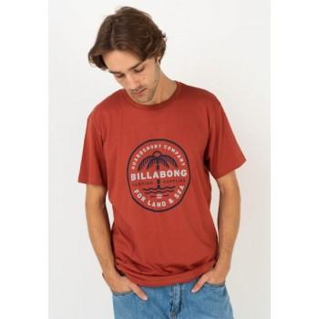 T-shirt Coast To Coast...