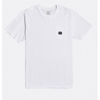 T-shirt Stacked Billabong