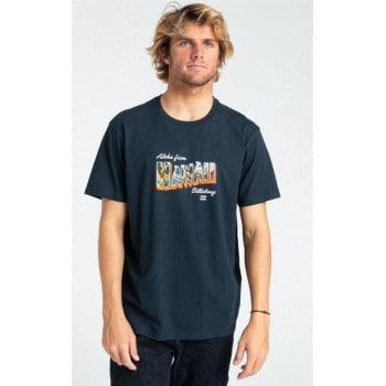 T-shirt Greetings Billabong