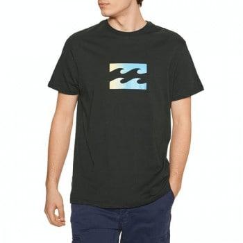 T-shirt Team Wave Billabong