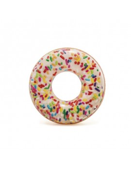 Bouee tube donut sucre...