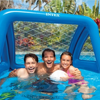 Cage de water polo intex