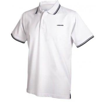 Polo shirt cotton head junior