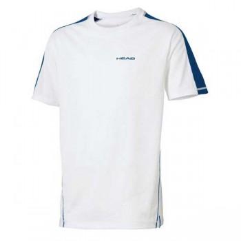 Team t-shirt homme head