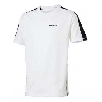 Team t-shirt juinor head