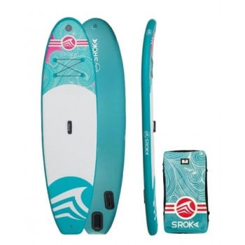 Sup paddle gonflable 10'...
