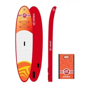 Sup paddle gonflable 10'6...