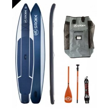 Kit paddle gonflable easy...
