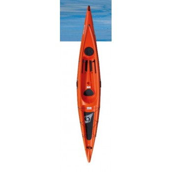 Kayak rigide scapa fit bic