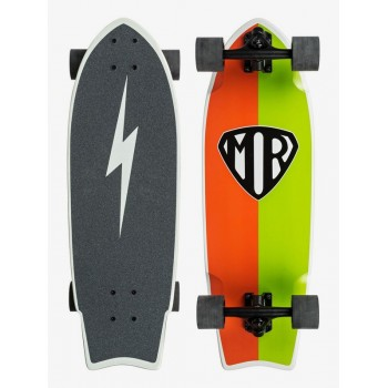 Skateboard mr retro Quiksilver