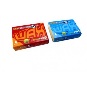 Surf wax bio warm Bic Sport...