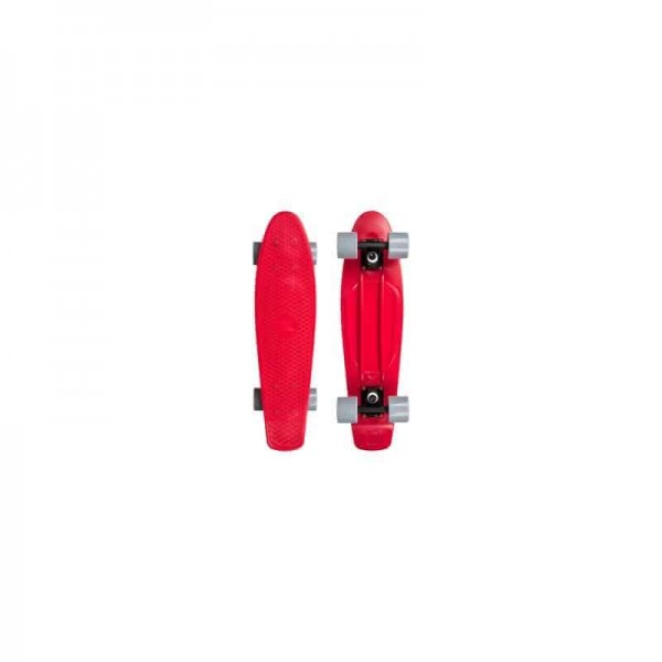 Pack Basket Comfycush Era Rouge VANS + Skate Mini Cruiser Red Earth Quiksilver