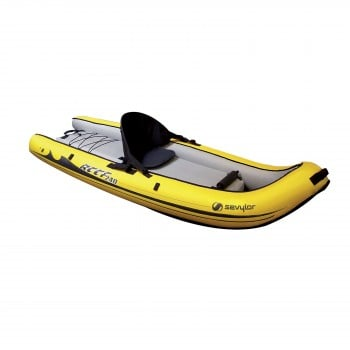 Kayak gonflable reef? 240...