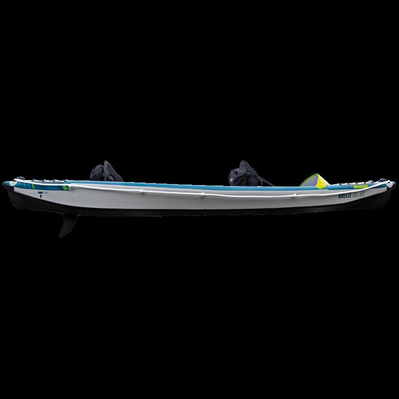 Pack kayak gonflable Breeze Full hp2 + 2 Pagaies - Tahe 2021