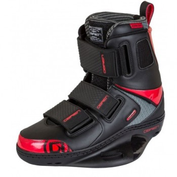 Chausses gtx 8-10 41/43 red...