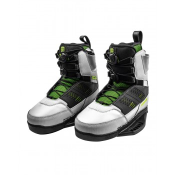 Chausses wakeboard nitro...