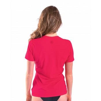 T-shirt femme rash guard...