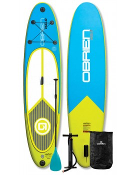 Paddle gonflable hilo 10.6...