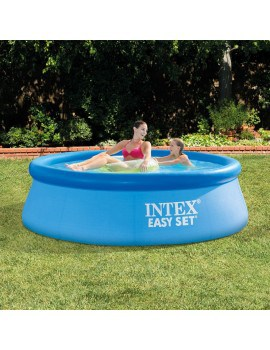 Piscinette easy set...