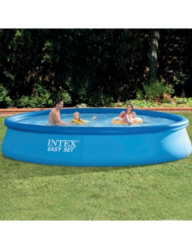 Piscine easy set...