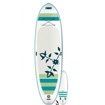 Pack paddle Play Air 10'6...