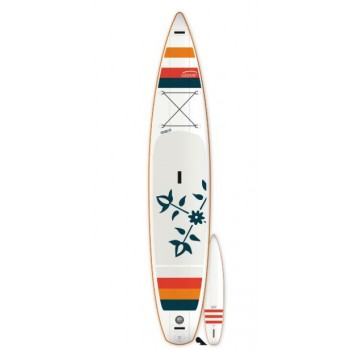 Paddle 12'6 discover air oxbow