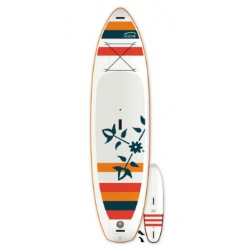 Paddle 10'6 wind air oxbow