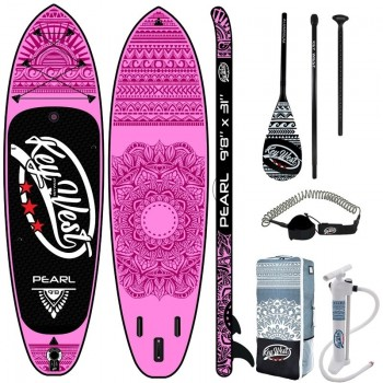 Pack sup paddle pearl 9.8...