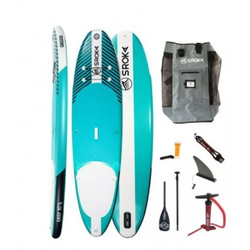 Pack paddle gonflable Easy...