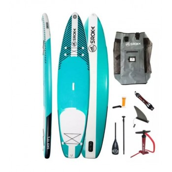 Pack paddle 2020 Easy 11'6...