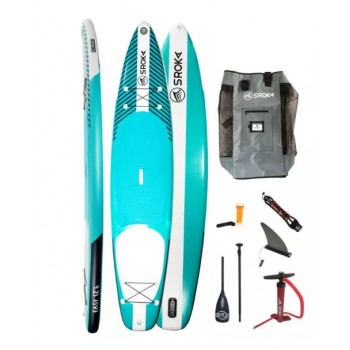 Pack paddle 2020 Easy 12'6...