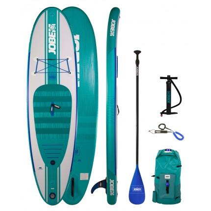 Pack paddle Yarra 10'6 Jobe