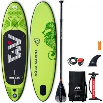 Pack sup paddle breeze 9'0...