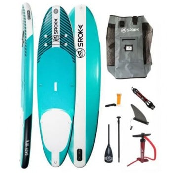 Pack paddle 2020 Easy 10'6...