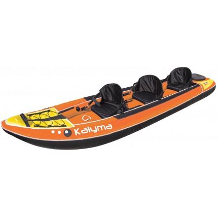 Pack Kayak gonflable Kalyma...