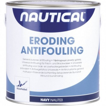 Eroding Antifouling Red Vdm...