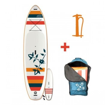 Pack paddle Wind Air 10'6...