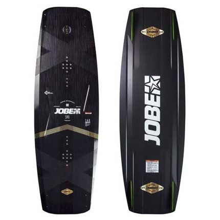 Wakeboard jobe conflict promo