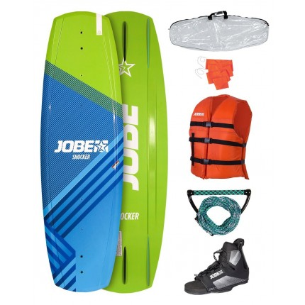 Pack complet Wakeboard...