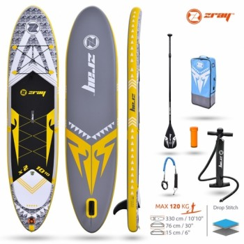 Pack paddle X-rider Deluxe...