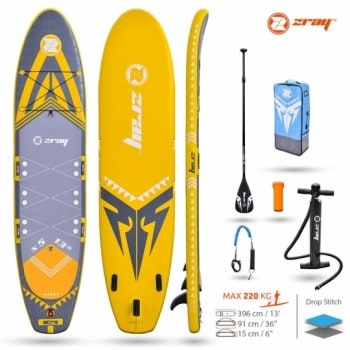 Pack paddle X-rider XL 13'...