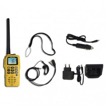 Pack VHF Portable 5W - Navicom