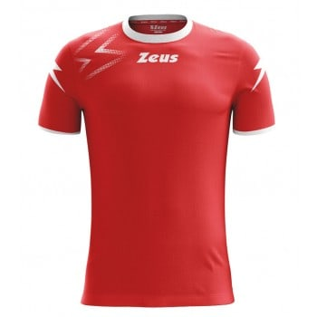 T-shirt Mida Rouge - Zeus