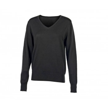 Pull Manches Longues Col V...